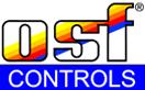 OSF Логотип