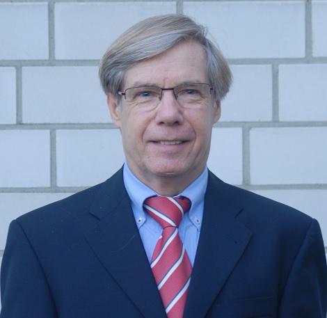 Werner Sterwerf